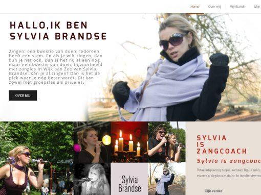 Sylvia Brandse