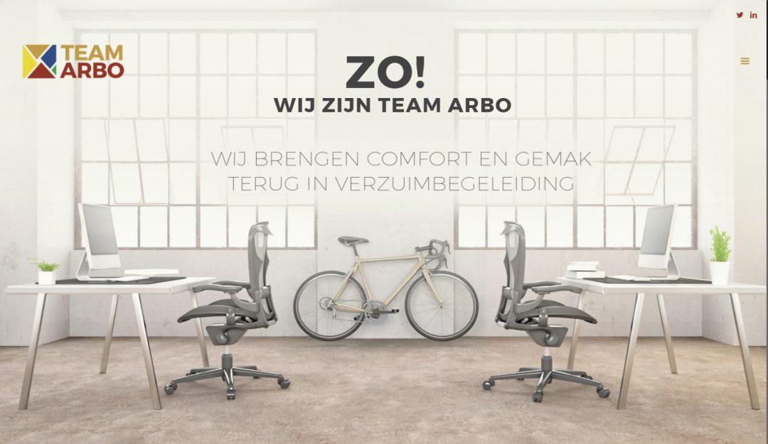 team-arbo-mooie-website-laten-maken